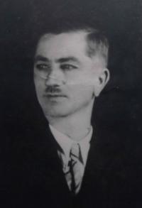 Otec František Pravdík, oběť