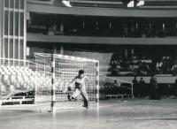 1975 na akademickém mistrovství světa v Rumunsku