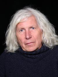 Pamětník Otmar Oliva na fotografii z roku 2018
