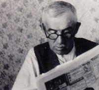 Johann Wanka (1939/40)