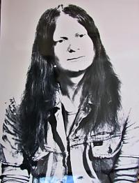 Rok 1980, Klatovy, Václav Žufan, období undergroundu