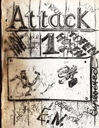 Magazín Attack I.