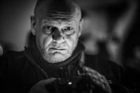 Současnost, Václav Žufan jako fotograf