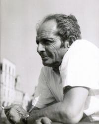 Rudolf Taussig, Zábřeh 1985
