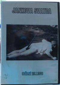 CD vytvořené z nahrávek pořízených během svatby Jana Soldána v lednu 1986 v Obědné