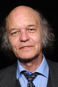Jaroslav Domanskij v roce 2019