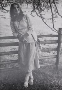 Eva Kučerová