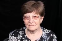 Jarmila Harsová v roce 2019