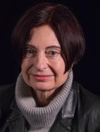 Zuzana Brikcius in 2019