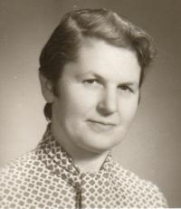 Miloslava Medová, 80. léta