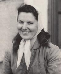 Miloslava Medová, počátek 60. let