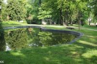 Ze šluknovského parku