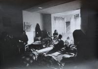 Setkání v bytě ve Vroclavi