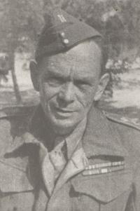 Plk. Karel Klapálek