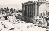 Další ze starověkých památek kdesi v okolí Haify