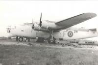 B-24 Liberator v celé své kráse – zde na základně v Beaulieu v roce 1943