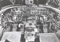 Kokpit B-24 Liberatoru
