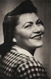 Alice Burianová