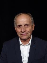 Portrét, rok 2019