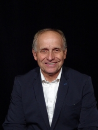Portrét 2019
