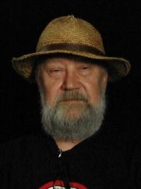 Josef Šeda v roce 2019