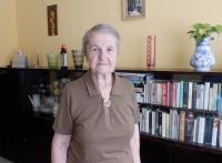 Miloslava Medová, červen 2019