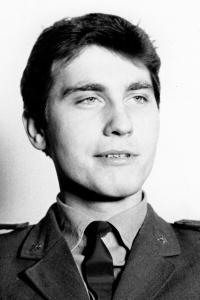 Jiří Novák, 1977