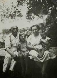 Rodina Somerových