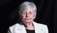 Dagmar Zakopalová v roce 2019