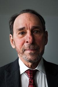 José Azel, en el año 2019