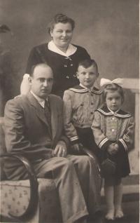 Rodina Možných