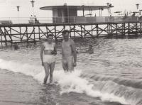 V Bulharsku roku 1960