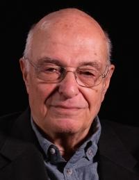 Pavel Taussig 2019