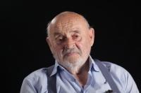Jaroslav Běl v roce 2019