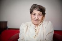 Marta Szilárdová (2016)
