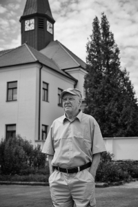 Josef Beneš (2018)