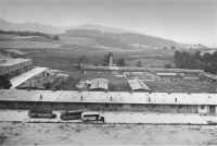Koncentrační tábor Melk 1948