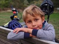 Osmiletý vnuk Adam (2018)