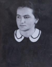 Aloisie Špičáková, oběť