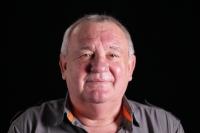 Jiří Bauer v roce 2019