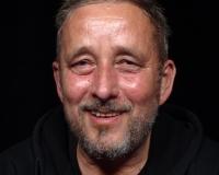 Ladislav Vavřík in 2019, ED studio, Ostrava