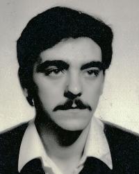 Jan Slezák v 80. letech