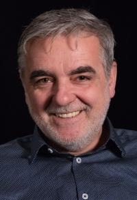 Jan Slezák v lednu 2019