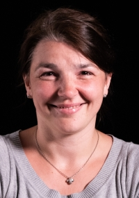 Portrét Katharina Dötterl