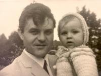 Markus Rindt s otcem 2