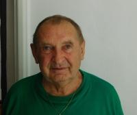 Miroslav Frantík in 2019