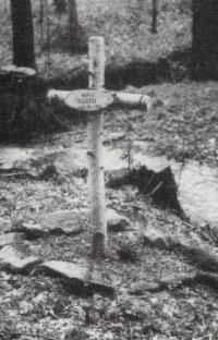 Hrob Aloisie Špičákové, oběti