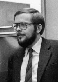 Dobová fotografie Vladimíra Czumala, 1982