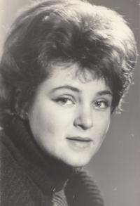 Dobová portrétní fotografie