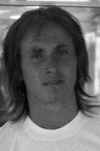 Jiří Barteček / konec 70. let